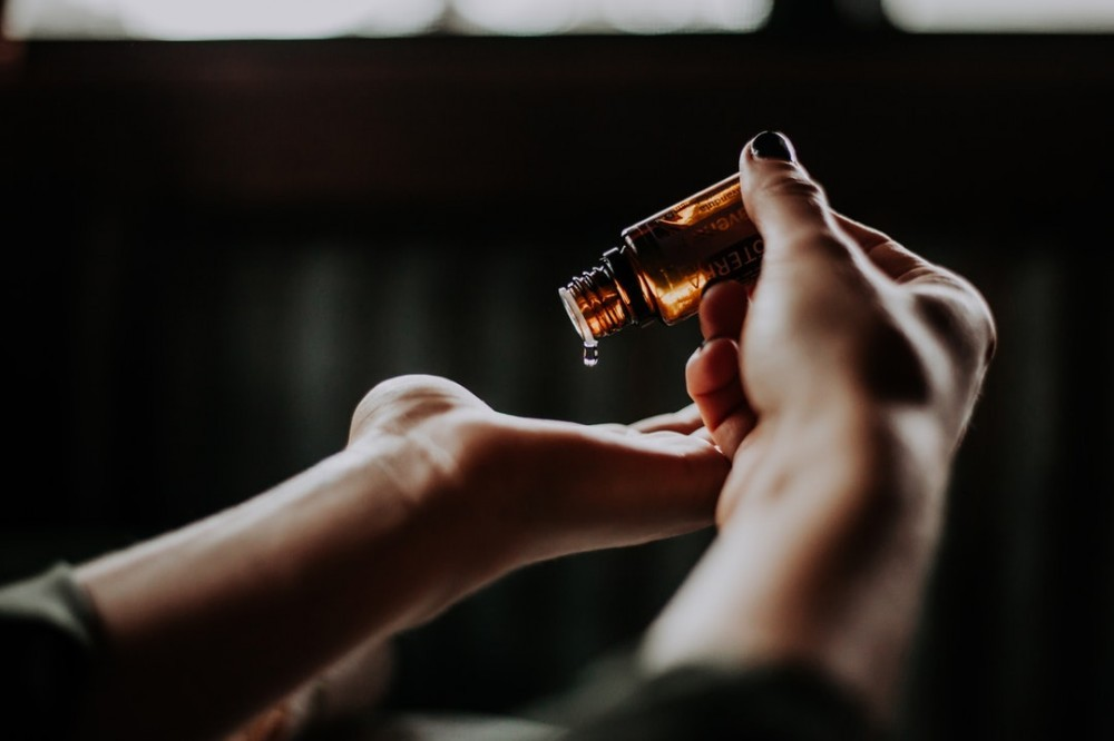 The Use of Essential Oils in Aromatherapy