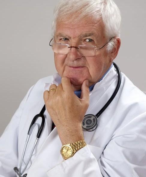Is Psychiatrist a Doctor?