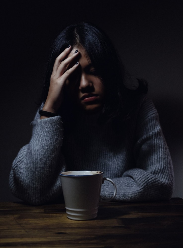 Headache, One of the Side Effects of Aspartame