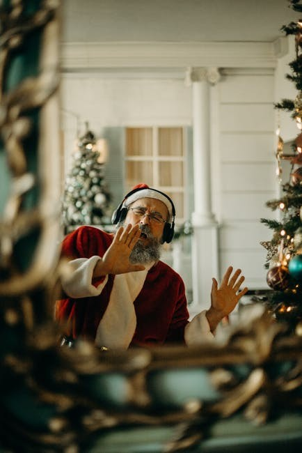 Is Santa Claus Also the Part of Pagan Origins of Christmas Traditions?