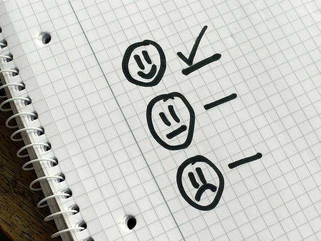 Complete the Emotional Intelligence Questionnaire