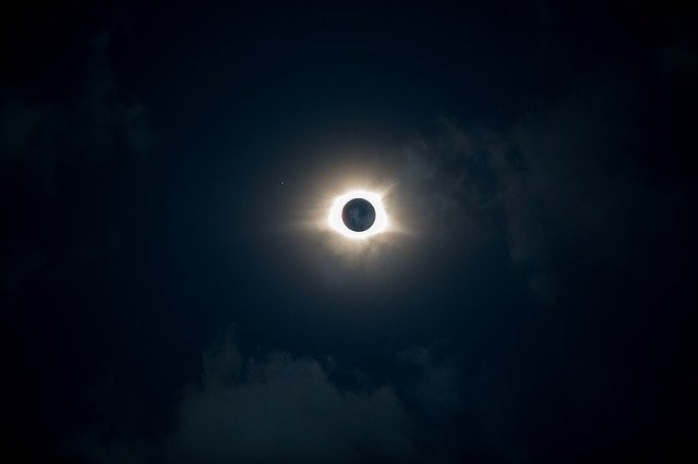 Total solar eclipse causes a lot of superstitious beliefs about the eclipse.
