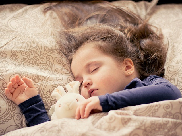 Sleep and Childhood Obesity