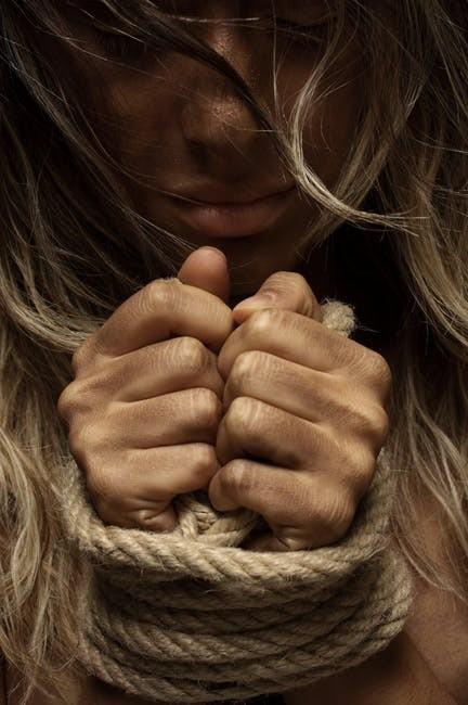 Female Slavery