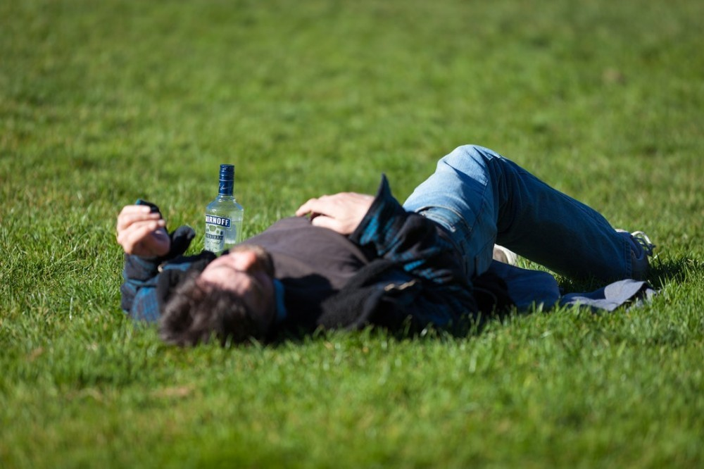 How Does Alcohol Affect the Brain of a Teenager?