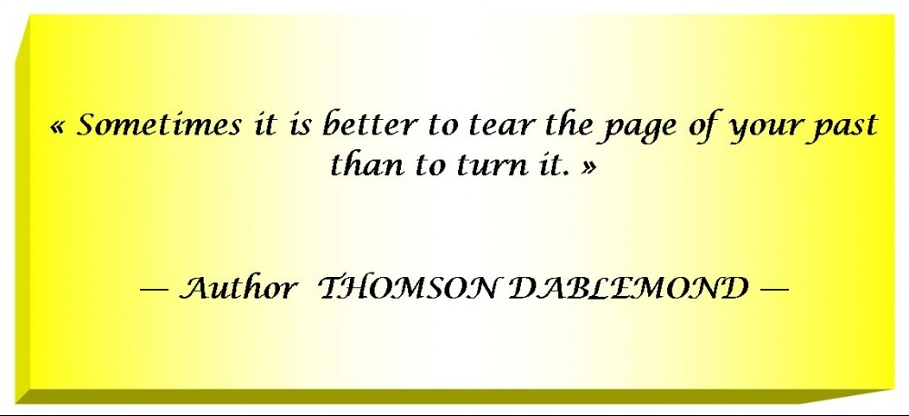 turn your page