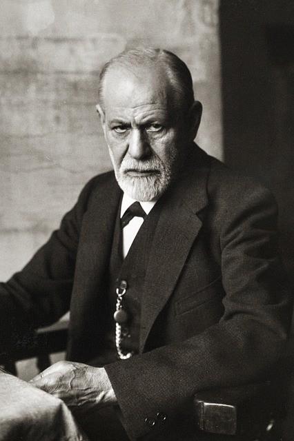 Psychoanalytic-Sigmund Freud
