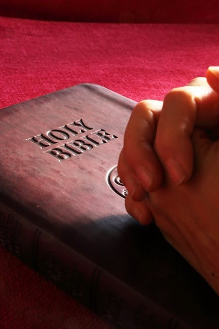 What Are the Most Powerful Prayers That Work?