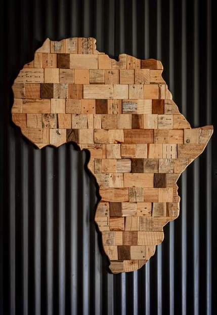 Africa in the Bible