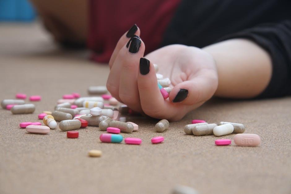 Negative Side Effects of Antidepressants