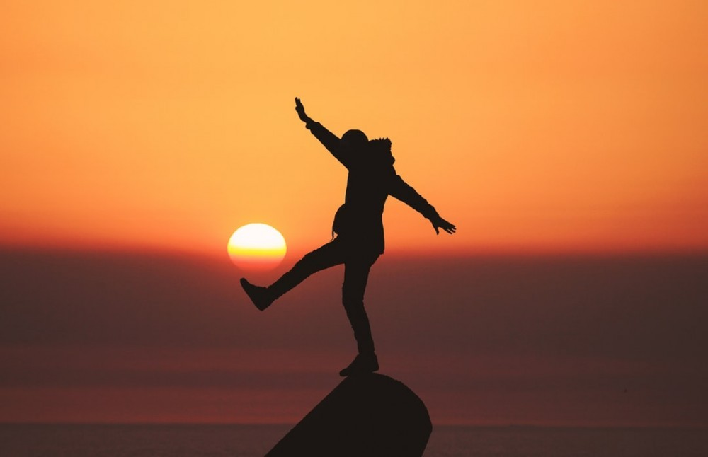 The Way of Balance