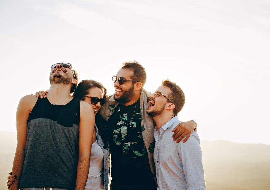 The Health Benefits of Laughter Therapy