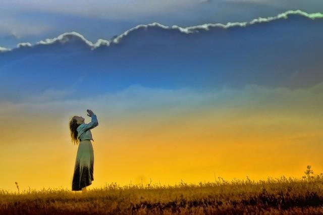 The Signs of Spiritual Awakening