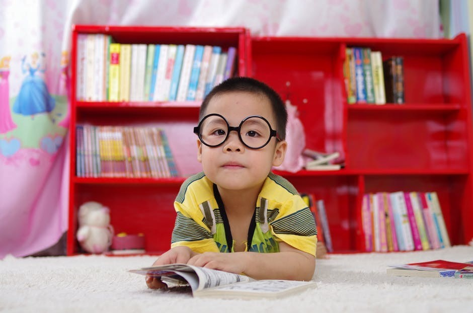 The Characteristics of a Gifted Child
