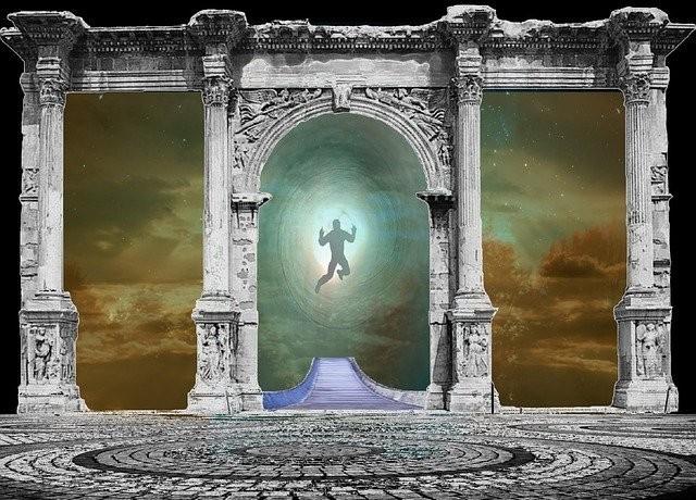 What Is Spiritual Self?
