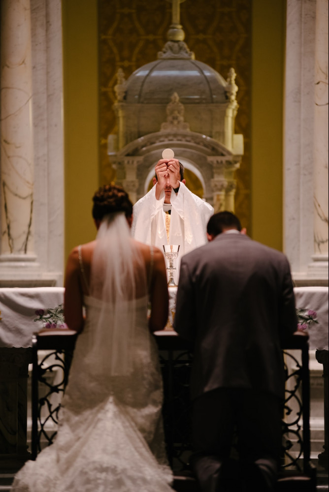 Do you know what the characteristics of Christian marriage are?