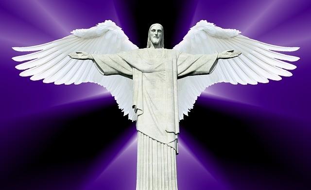 THE MISSION OF JESUS CHRIST