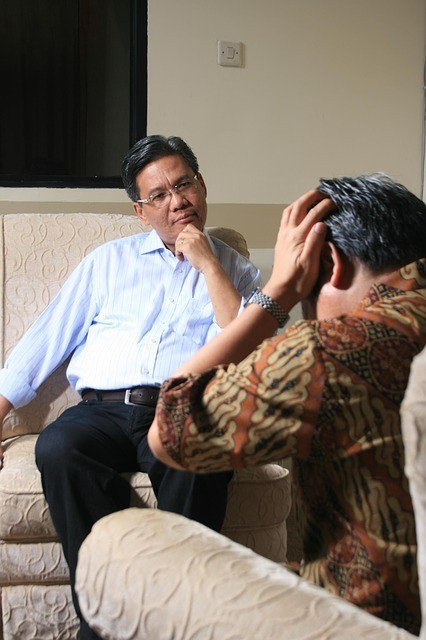 Psychotherapy and Psychotherapist