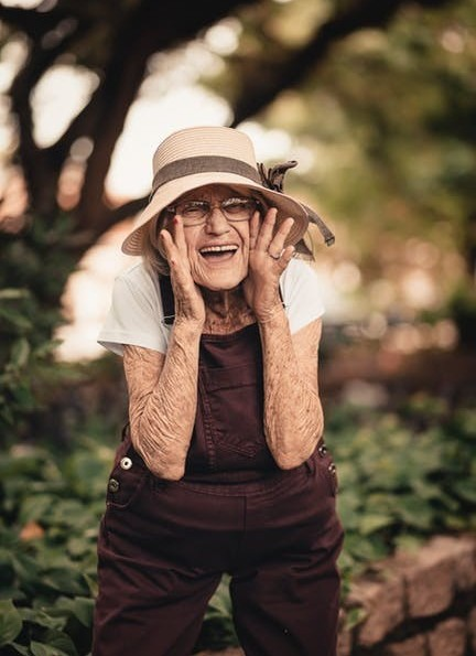 Laughter Improves Health