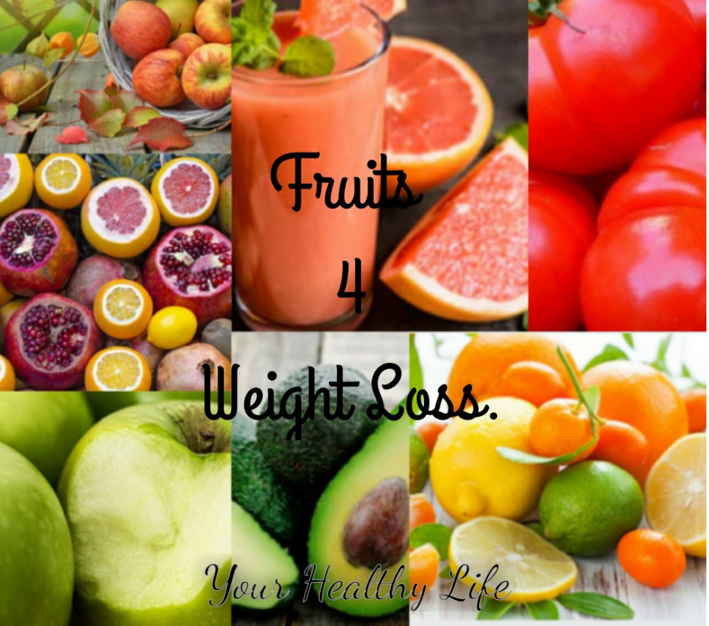 List of Fruits and Weight Loss by Akon