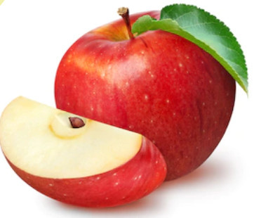 Apples and Weight Loss by Akon
