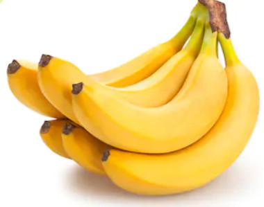 Bananas and weight loss by Akon