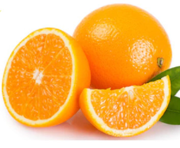 Oranges and Weight Loss by Akon