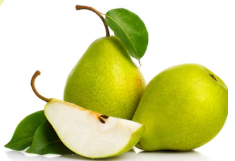 Pears and Weight Loss by Akon