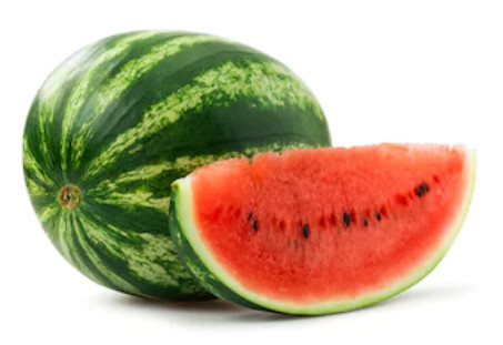 Watermelon and Weight Loss by Akon