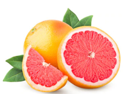 Grapefruits and Weight Loss