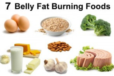 Fast Ways in Losing Belly Fats.
