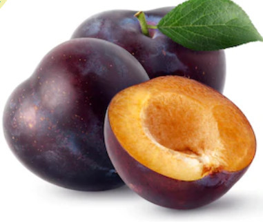 Plums and Weight Loss