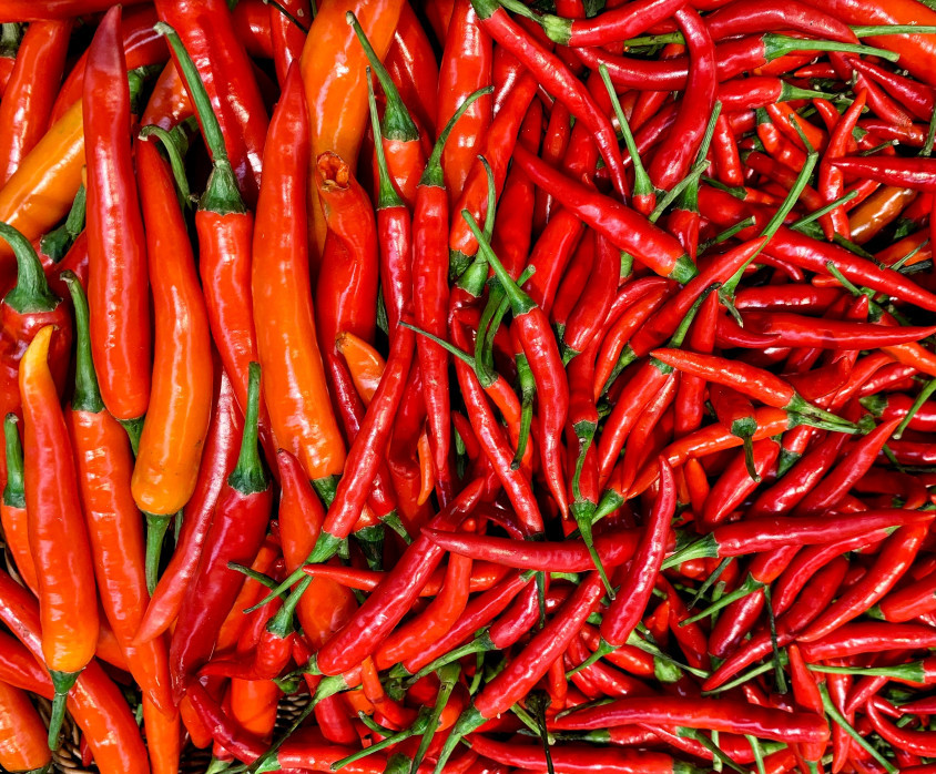 Cayenne Pepper and Weight Loss by Akon