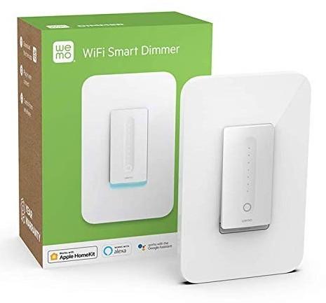 wemo-smart-dimmer-switch