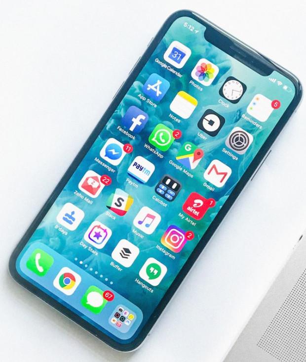 Mobile phones love Instagram