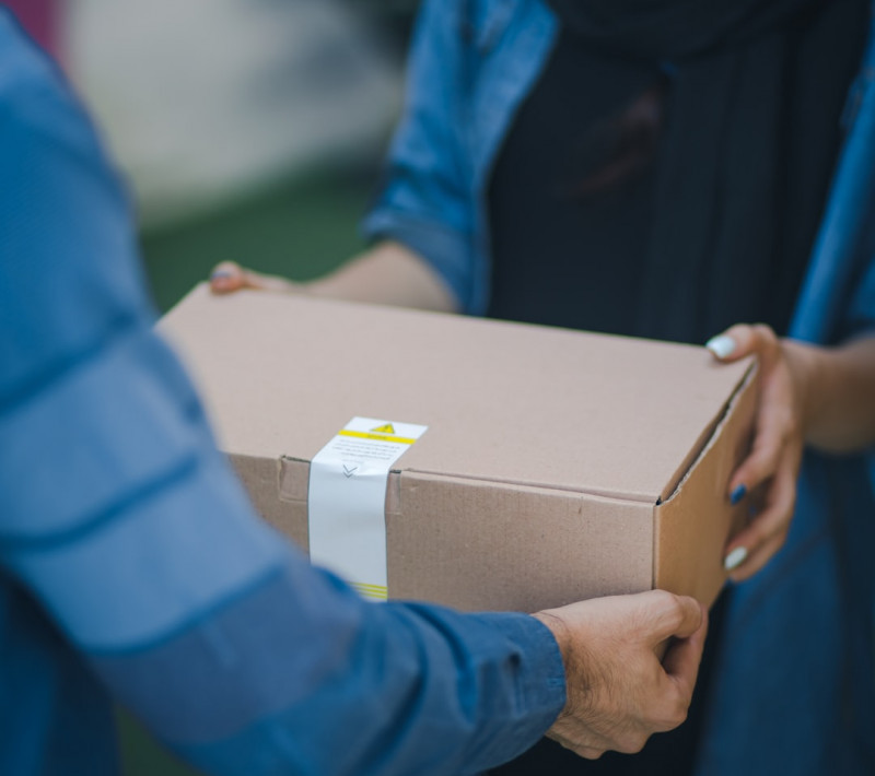 Venture into drop shipping
