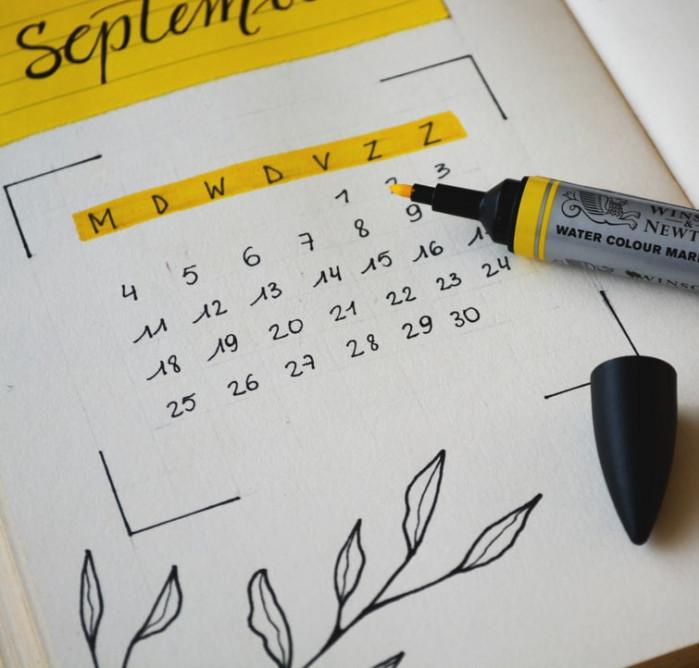 Schedule posts in Hootesuite