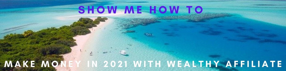 Show me how to make money with wealthy affiliate