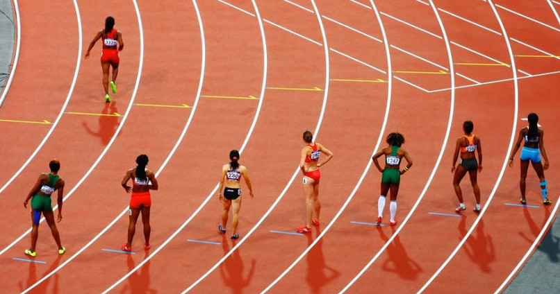 Know your competition in your blog niche