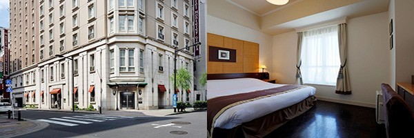 Hotel Monterey Ginza in Tokyo