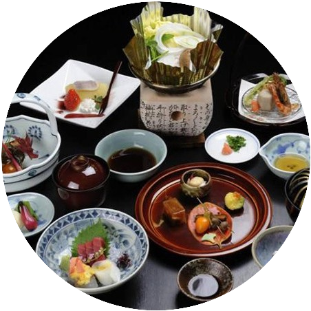 Luxury Kaiseki Ryori That You Should Try in Japan