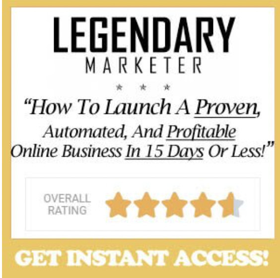 How To Make Money Online With Legendary Marketer
