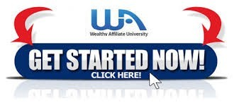 Wealthy Affiliate - Get started now