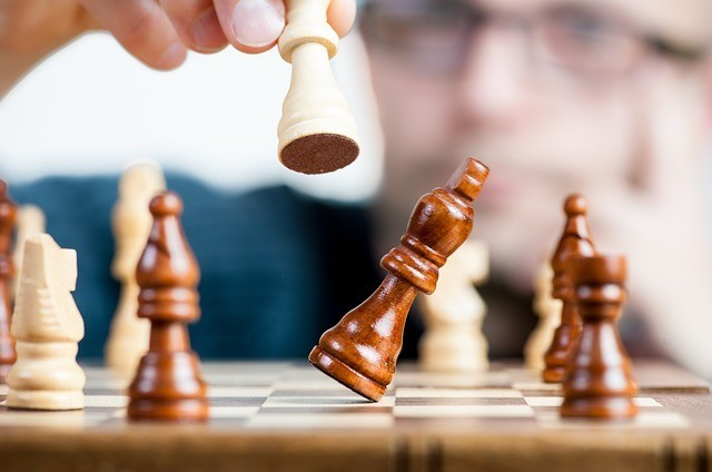 serious about affiliate marketing, chess game