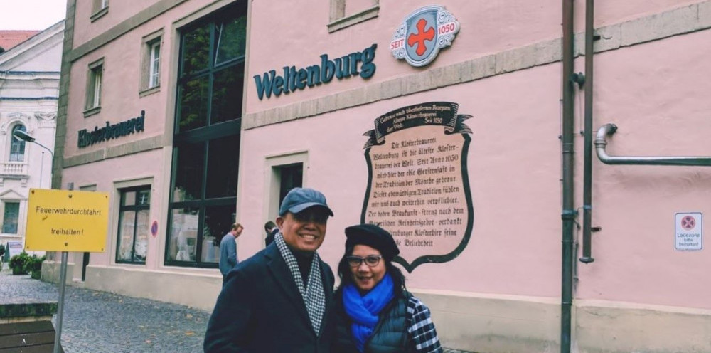Things to do in Regensburg Germany - Weltenburg Abbey