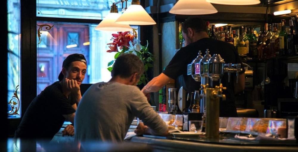 Best Tapas Tour of Barcelona - Tapas Bar