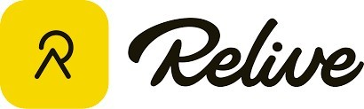 Relive Logo
