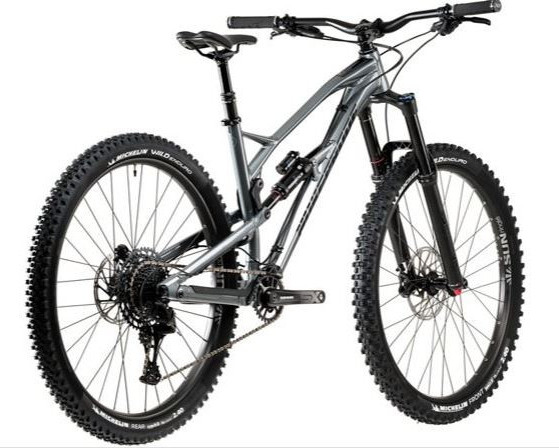 nukeproof Comp mega 290