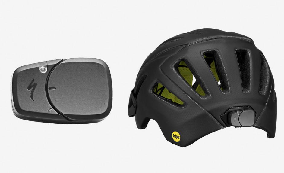 ANGi Helmet