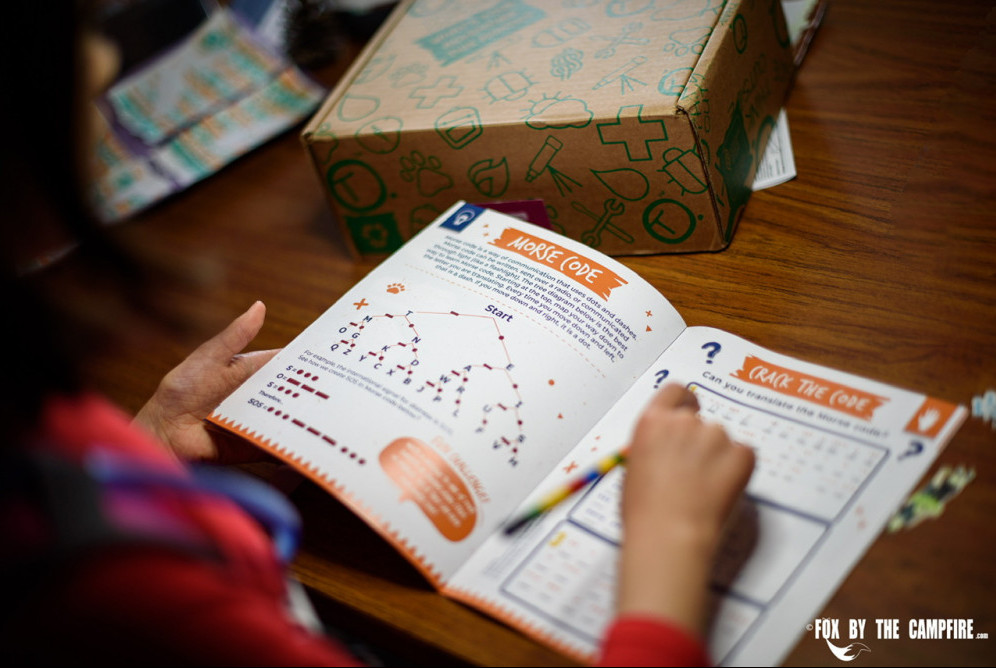 Stem related activities for kids